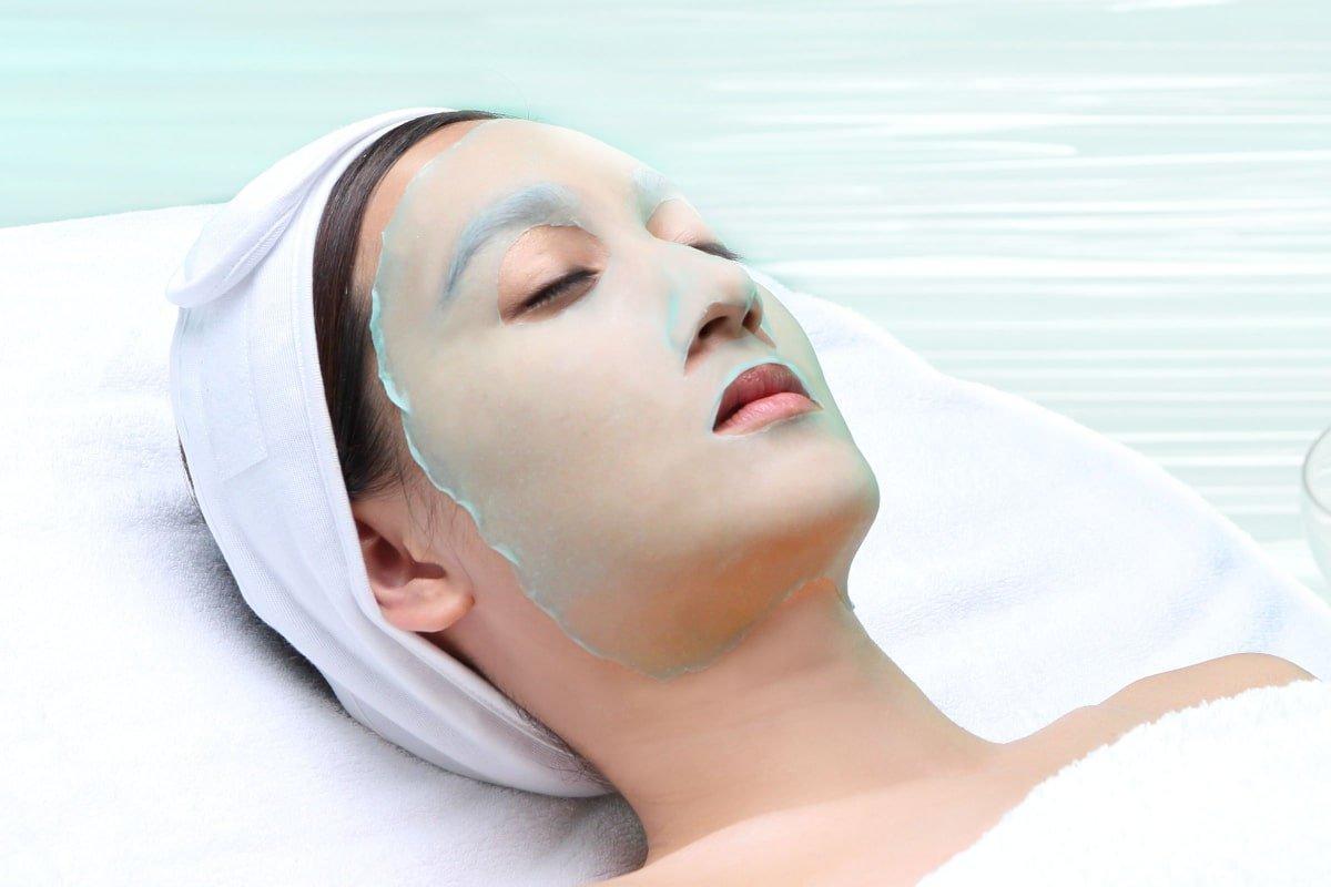 Kojic HydraMoisture Mask