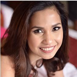 Hair Free Skin LaserLight Janine Evangelista