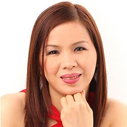 Skin Whitening RevLite Marizza Ong