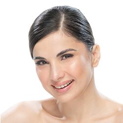 Slimmer face UltraV Ana Roces