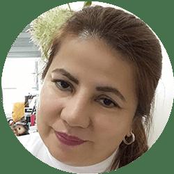 Slimmer face UltraV Catherine Cabellon