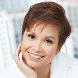 skin rejuvenation Repechage Lea Salonga