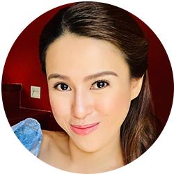 skin rejuvenation oxycell Michelle Tan